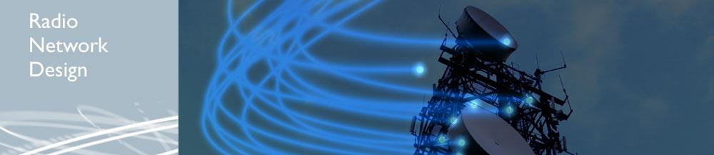 R4telecom - Microwave Radio Network Design